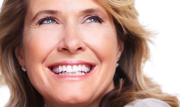 Los alimentos indispensables para hacer más llevadera la menopausia