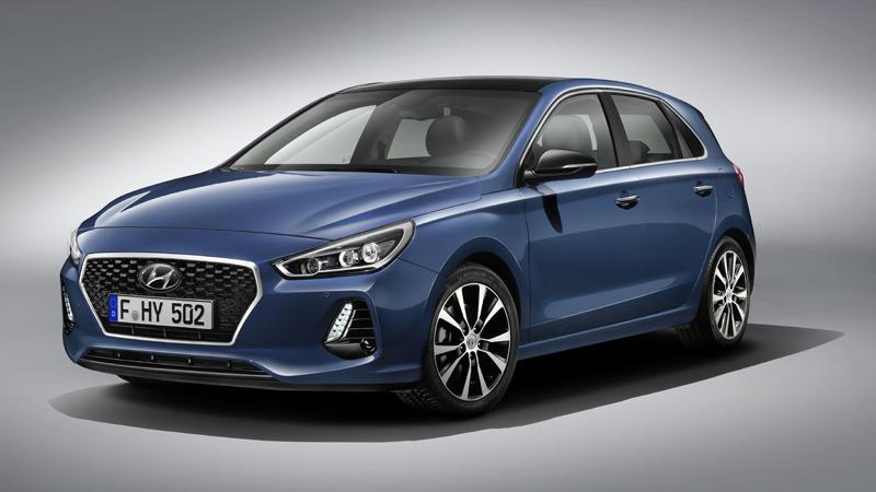 El Hyundai i30 Nueva Generación, un coche para todos