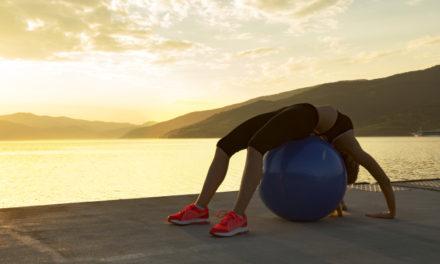 Los 7 beneficios del pilates que desconocías y deberías saber