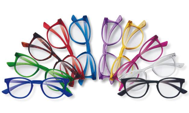Si tienes que renovar tus gafas, toma nota de lo último de Alain Afflelou