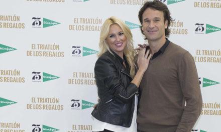 Carolina Cerezuela y Carlos Moyá… ¡¡Enfrentados!!