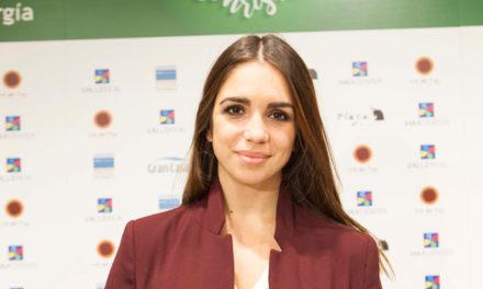 """Elena Furiase: """"Tengo muchísimas ganas de ser madre, pero muchas, muchas"""""""