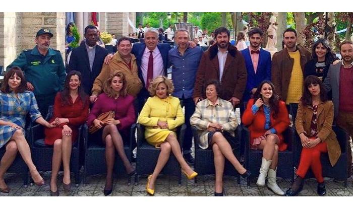 Llega 'Villaviciosa de al Lado', la comedia más divertida del año