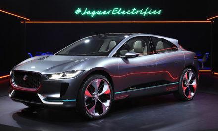 Jaguar eléctrico, diseño de un súper vehículo y rendimiento de un deportivo