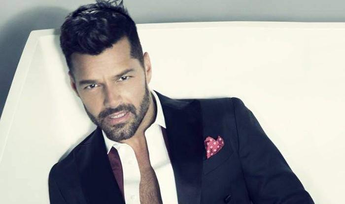 Según el Maestro Joao… Ricky Martin podría volver a ser padre de gemelos