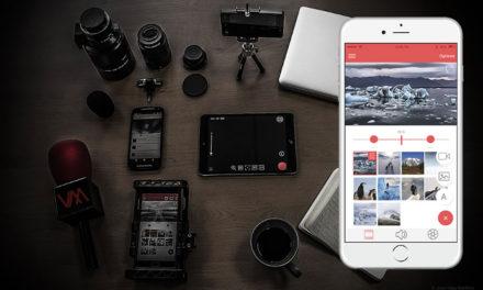 ViMoJo, la app de edición de vídeo que revoluciona el periodismo móvil