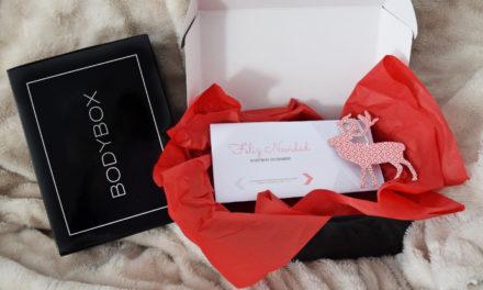 Belleza a domicilio estas fiestas con las fantásticas cajas de Bodybox