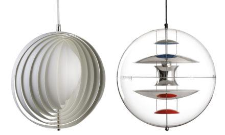 Lámparas para iluminar tu hogar con mucho estilo