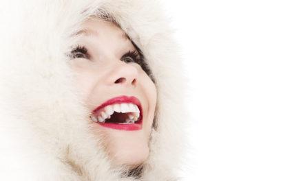 10 consejos para lucir la sonrisa más sana y bonita de la Navidad