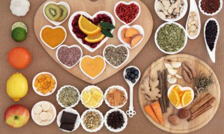 Los 11 alimentos con los que mantendrás los resfriados a raya este invierno