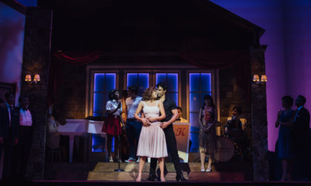 Dirty Dancing, el clásico del cine triunfa ahora en el teatro