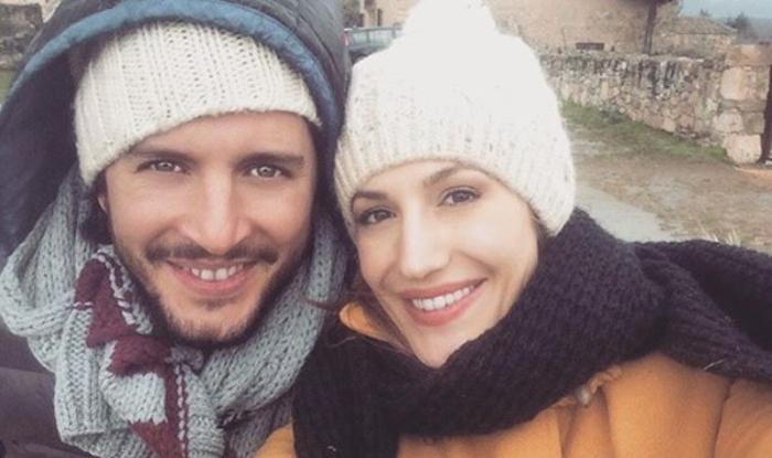 Manuel Carrasco y Almudena Navalón serán padres de una niña