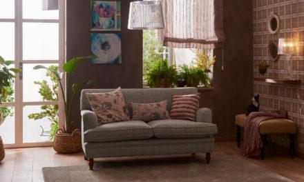 Cinco estilos invernales para decorar tu hogar