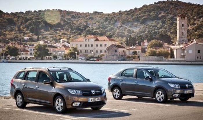 Dacia enriquece su gama con nuevos equipamientos y un look más atractivo