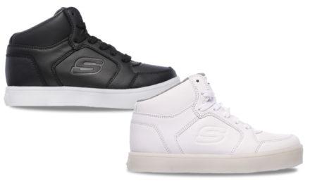Las zapatillas más molonas que iluminan sus pisadas