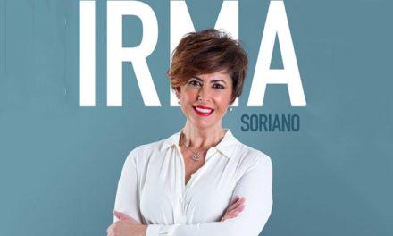 """Según el Maestro Joao… """"Irma Soriano relanzará su carrera en el mundo de la comunicación"""""""