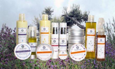 Vivencia Natural Skin Care, una cosmética ecológica, artesana y de calidad