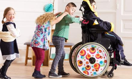 Kiabi piensa en los niños con discapacidad