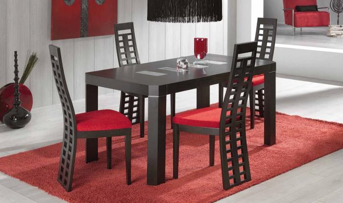 Claves para decorar una mesa romántica
