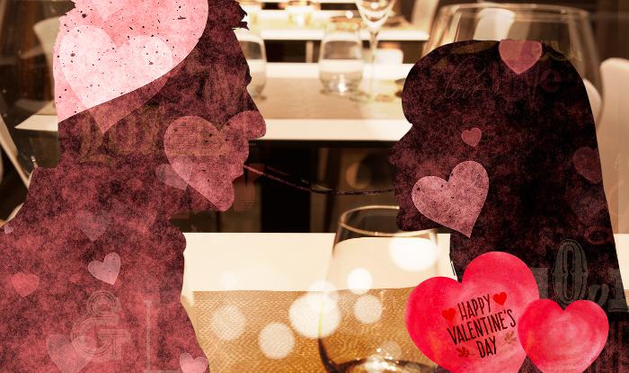 Celebra el mes más romántico del año en Gastrobar L'envers