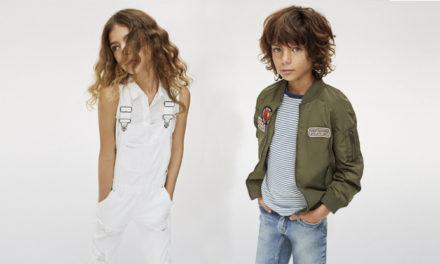 Pepe Jeans London, ¡moda y mucha diversión!