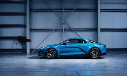 El deportivo Alpine, de Renault, ¡todo un placer de conducción!