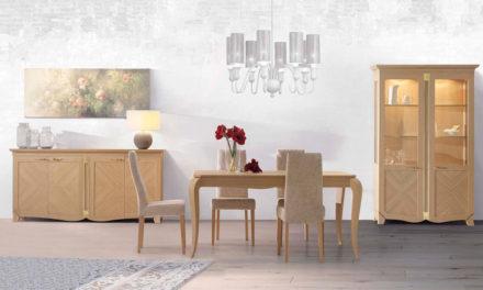 Llena de luz tu hogar con madera y cristal