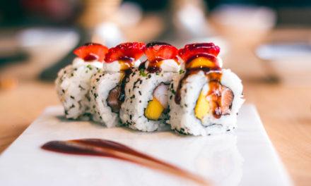 La cocina japonesa y la sudamericana se funden en Art & Sushi