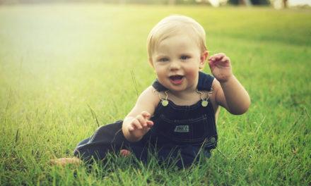 Cuida la piel de tu bebé con Armonia