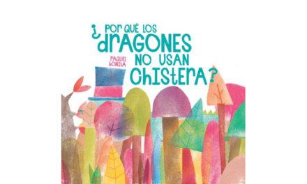 Un cuento sobre dragones que les encantará