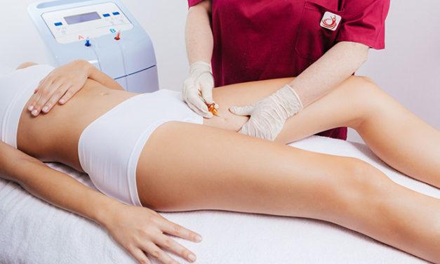 Prueba gratis un tratamiento corporal en Clínica Ruano