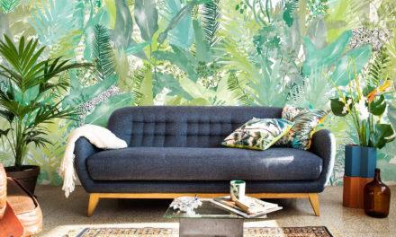 Lleva el espíritu de la selva a tu hogar