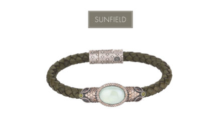 Viaja con las joyas de la firma española Sunfield ¡al corazón de África!