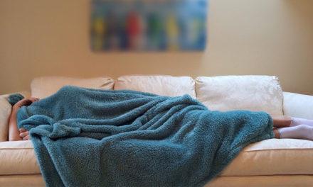 'Nesting': cómo puedes cuidarte sin moverte del sillón