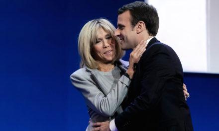 Por qué debe cambiar de peinado Brigitte Trogneux, la nueva primera dama francesa