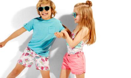 Color y diversión en el verano de Zippy