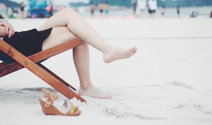 5 consejos indispensables para mantener los pies sanos en los meses de calor