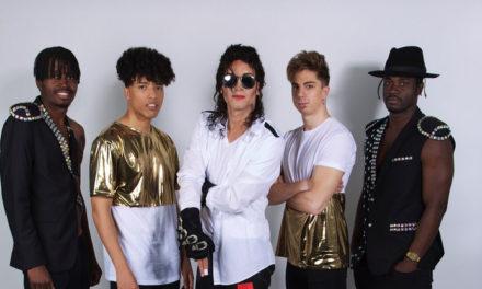 Llega 'I want u back', el homenaje definitivo a Michael Jackson