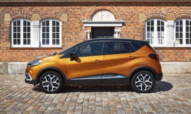 Ya está aquí el nuevo Renault Captur, mucho más elegante y más conectado