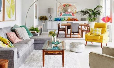 9 consejos prácticos para redecorar tu hogar
