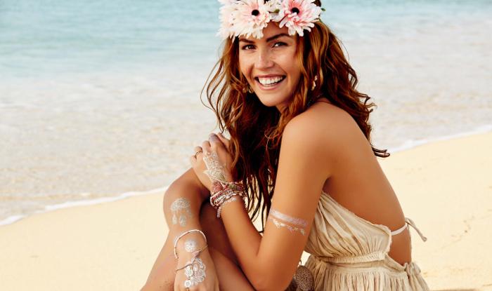 Déjate seducir por el estilo Beach Boho ¡y a disfrutar de la playa!