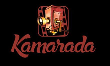 Descárgate gratis Kamarada, la app para grabar cine mudo con el móvil
