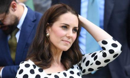 Kate Middleton pone de moda el corte 'Kob'