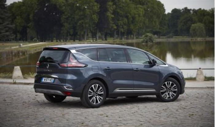 Nuevo ESPACE TCe 225cv: prestaciones y eficiencia by Renault Sport