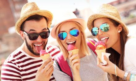 Sencillos hábitos para presumir de una sonrisa preciosa este verano