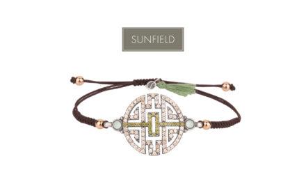 Deslumbra este verano con las joyas artesanales Sunfield