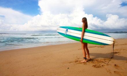 Decálogo para eliminar totalmente el estrés durante las vacaciones