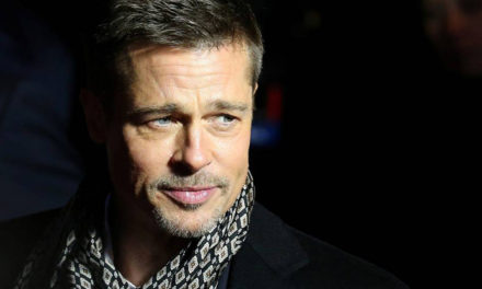 """Según el Maestro Joao: """"Brad Pitt podría sufrir una depresión que deterioraría su imagen!"""