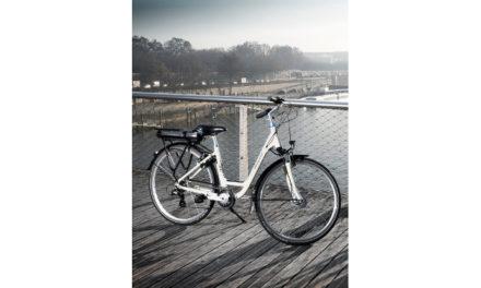 Ya están aquí las nuevas bicicletas eléctricas de Peugeot