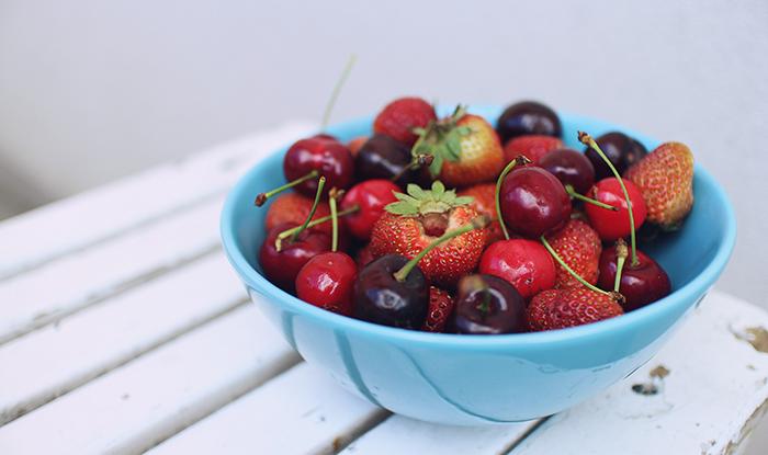 Plántale cara a la astenia otoñal a base de snacks